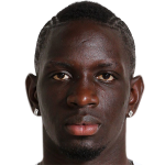 M. Sakho